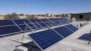 نیروگاه خورشیدی ایرانی