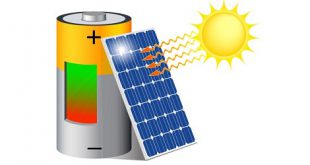قیمت خریدباتری نیروگاه خورشیدی