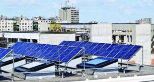 خرید پکیج خورشیدی روستایی