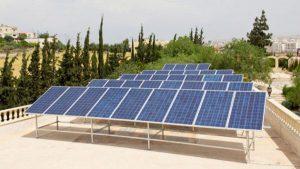 فروش نیروگاه خورشیدی