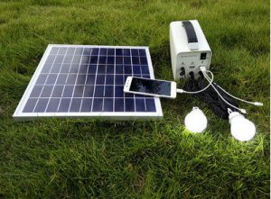پکیج خورشیدی ارزان