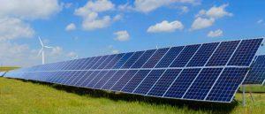 انواع پنل خورشیدی جدید