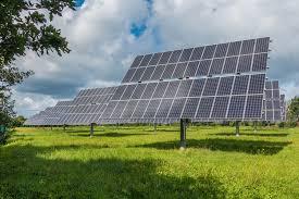 پنل خورشیدی حرارتی